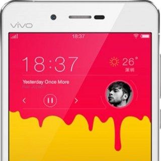 Vivo X5Max+