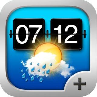 Weather +