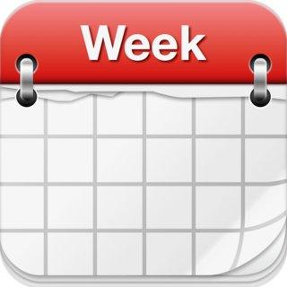 Week Calendar HD