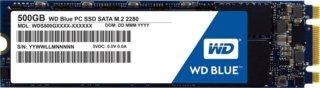 Western Digital Blue 500GB M.2 2280