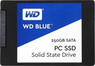 Western Digital Blue SSD 250GB