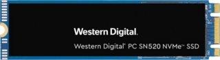 Western Digital PC SN520 M.2 2280 128GB