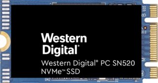 Western Digital PC SN520 M.2 2242 256GB