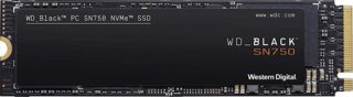 Western Digital WD Black SN750 1TB