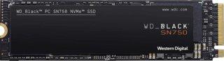 Western Digital WD Black SN750 4TB
