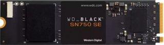 Western Digital WD Black SN750 SE 1TB