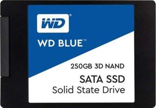 """Western Digital WD Blue 2.5"""" 250GB"""