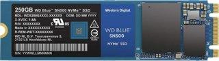 Western Digital WD Blue SN500 250GB