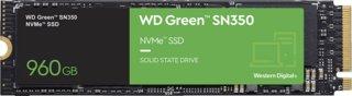 Western Digital WD Green SN350 960GB