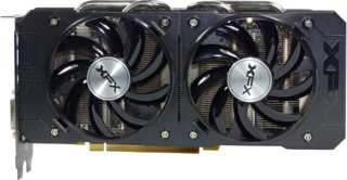 XFX Radeon R9 380 Double Dissipation Black Edition