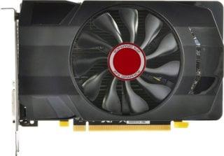 XFX Radeon RX 550 4GB