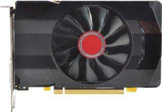 XFX Radeon RX 560 Single Fan OC 4GB