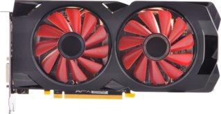 XFX Radeon RX 570 RS XXX OC+