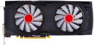 XFX Radeon RX 580 GTR-S Black Edition 8GB White
