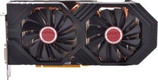 XFX Radeon RX 580 GTS Black Edition OC+