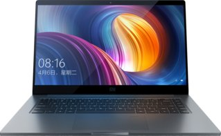"Xiaomi Mi Notebook Pro 15.6"" Intel Core i7-8550U 1.8GHz / 8GB / 256GB SSD"