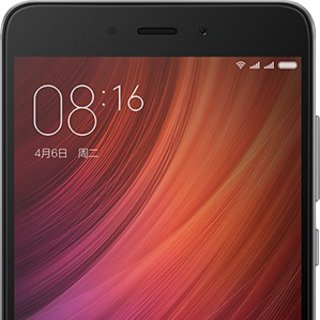Xiaomi Redmi Note 4 (Qualcomm Snapdragon 625) 32GB
