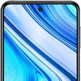 Xiaomi Redmi Note 9S (64GB / 4GB RAM)