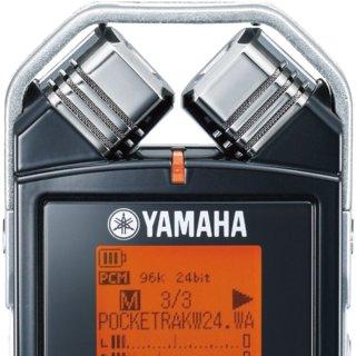 Yamaha POCKETRAK W24