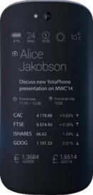 YotaPhone 2014