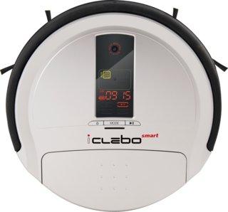 Yujin Robot iClebo Smart