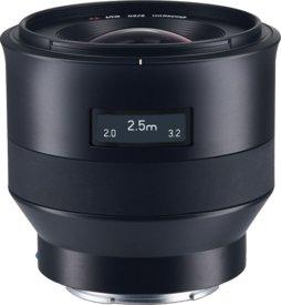 Zeiss Batis 25mm F2