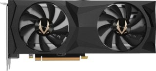 Zotac Gaming Geforce Rtx 2080 Ti Amp Vs Zotac Gaming Geforce Rtx 2080 Ti Twin Fan What Is The Difference