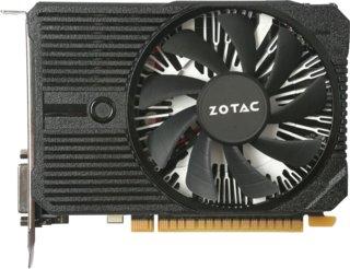 Zotac GeForce GTX 1050 Ti Mini