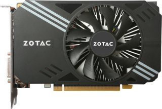 Zotac GeForce GTX 1060 Mini