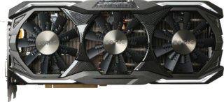 Zotac GeForce GTX 1070 AMP! Extreme