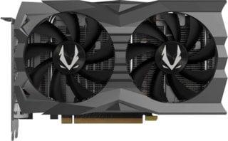 Zotac GeForce GTX 1660 AMP