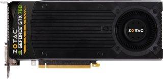 Zotac GeForce GTX 760