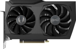 Zotac GeForce RTX 3070 Twin Edge