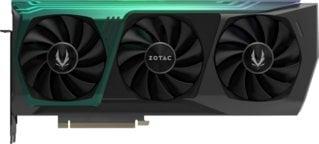 Zotac GeForce RTX 3080 AMP Extreme Holo