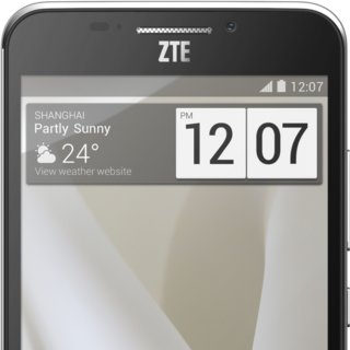 ZTE Grand S II LTE