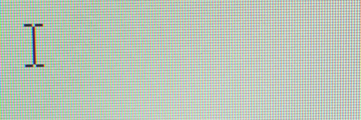 Pixel size (main camera)