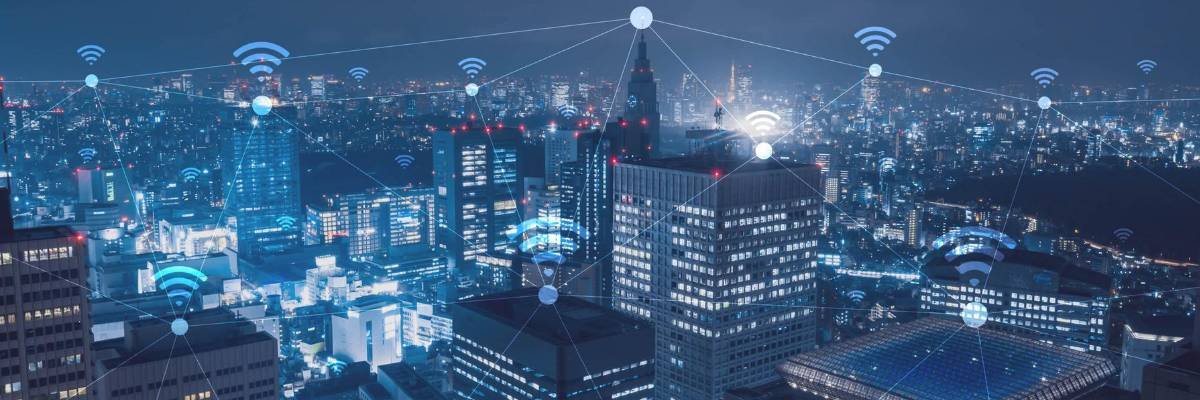 Wi-Fi 5 (802.11ac) Verbindung
