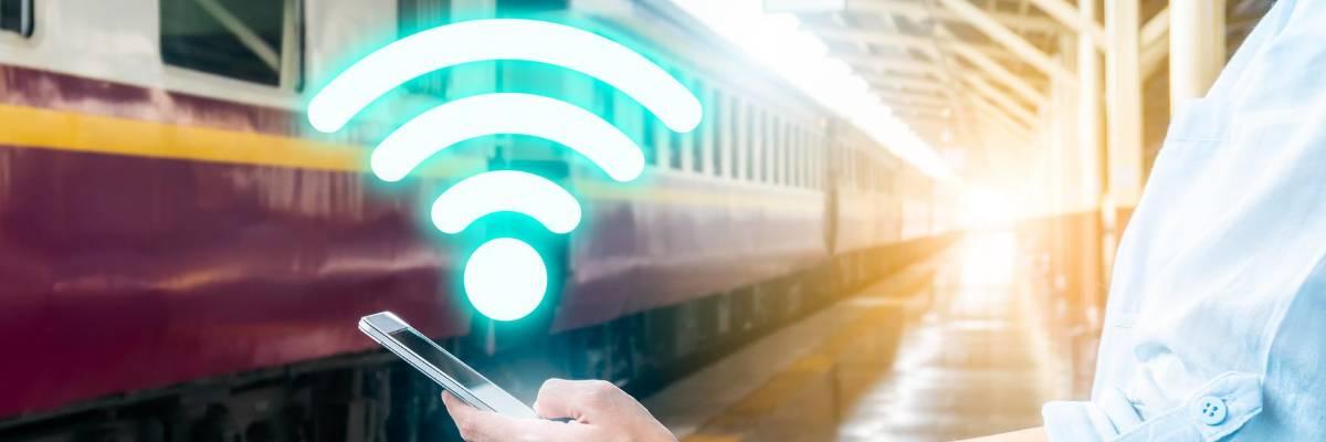 Konektifitas Wi-Fi 6 (802.11ax)