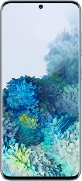 Samsung Galaxy S20 5G & S20 5G Plus